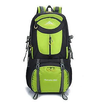 Ulkoilureppu, Camping Bag Vedenpitävä Vuorikiipeily reppu