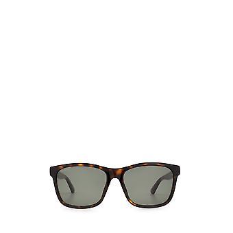 Gucci GG0746S havana male sunglasses