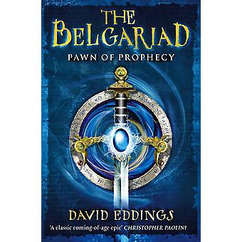 Belgariad 1: Pedone della Profezia