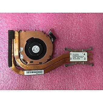 Laptop Lenovo Thinkpad X1 Carbono 1ª Geração Tipo 34xx O Ventilador, o Radiador