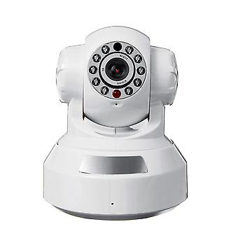 720P Wireless Wifi Baby Pet Monitor Panoramic Night Vision Alarm IP CCTV Camera