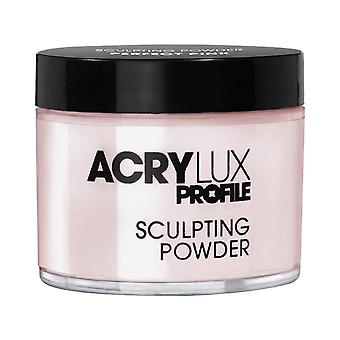 Acrylux Sculpting Powder - Perfect Pink