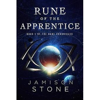 Rune of the Apprentice by Jamison Stone - 9781941758915 Book