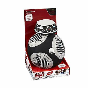 Funko star wars the last jedi 12 inch first order unit talking plush