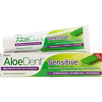 Madal Bal Aloedent Sensitive Toothpaste 100 ml