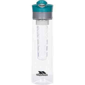 Trespass Infuser Fusion Camping Wasserflasche