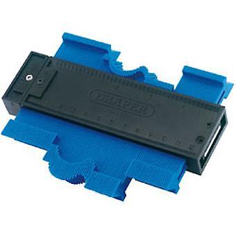 Draper 89719 125mm profil de calibre
