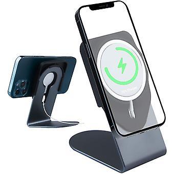 FengChun Ständer für magSafeŒAluminiumlegierung Magsafe Handy Halter für Magsafe ŒMagsafe