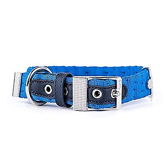 My Family Adjustable Collar in Synthetic Made in Italy Milan Collection(36)