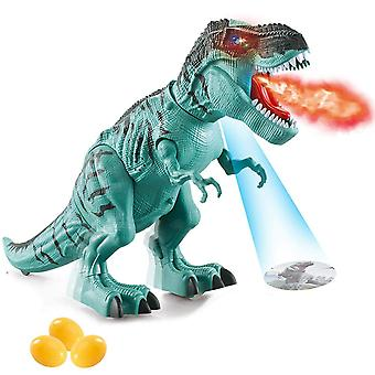 Electric Dinosaur And Dinosaur Egg Toy For Children