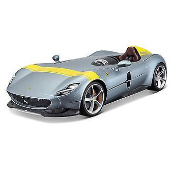 Ferrari Monza SP1 (2017) Diecast-modell