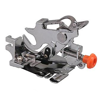 CY-55705 8mmミシンプレッサーフット交換用のラッフラー作りWS737用