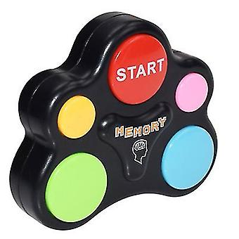 8.5 * 2.5 * 10.5Cm 3# karkki väri muisti koulutus rubikin kuutio peli lasten kone pulmapeli kone az2869