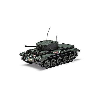 Cromwell IV 2nd Armoured Welsh Guards 19441:50 Corgi Military Legends Model