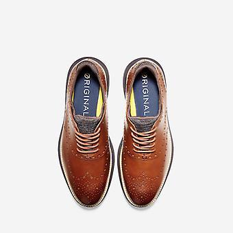 Cole Haan Zapatos OriginalGrand Ultra Leather Oxford