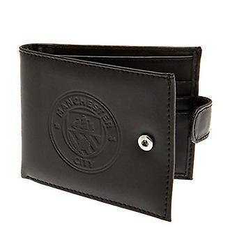 Manchester City FC rfid billetera antifraude