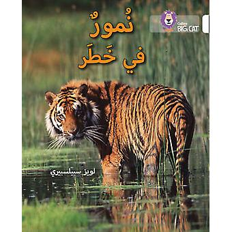 Tigers in Danger  Level 10 by Louise Spilsbury & Prepared for publication by Collins Big Cat