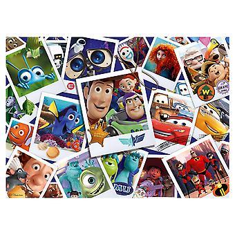 Puzzle della collezione Pixx Jumbo Disney Pixar (1000 pezzi)