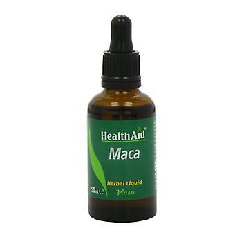 HealthAid Maca Liquid 50ml (804435)