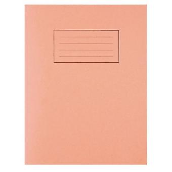 Silvine A5 Grid Exercise Books (Pack of 10)