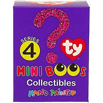 Mini Boos Series 4
