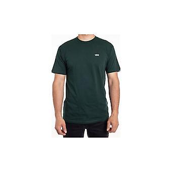 Vans Chest Zie VN0A3CZEPRM1 universal ympäri vuoden miesten t-paita