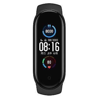 """Smartwatch Xiaomi Mi Smart Band 5 1,1"""" AMOLED 125 mAh Zwart"""