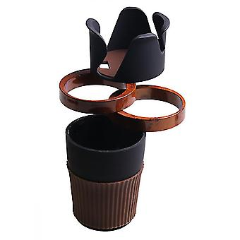 Car Cup Holder Universal Portable Durable Multi-functional Cup Holder