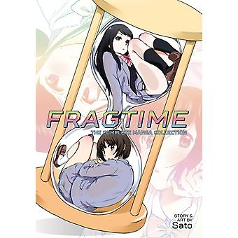 Fragtime Omnibus by Sato