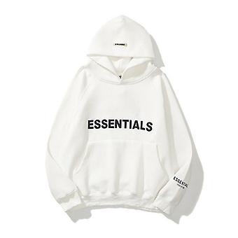 Mens Womens Sweater Hoodie Couple Sweater Fog High Street Jacket