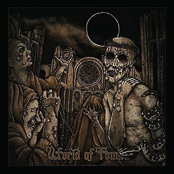Gehoornde Almighty - wereld van graven [Vinyl] USA import