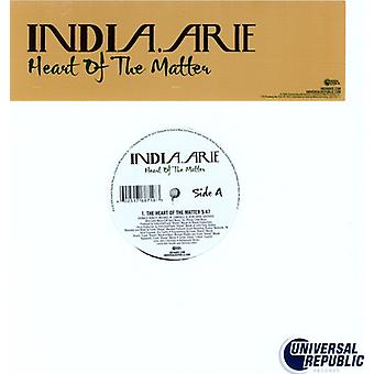 India.Arie - Heart of the Matter [Vinyl] USA import