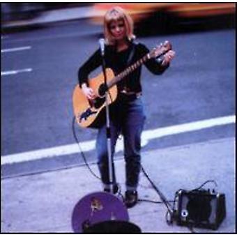 Mary Lou Lord - fick ingen skugga [CD] USA import