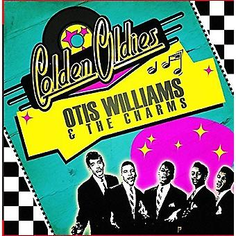 Otis Williams & the Charms - Golden Oldies [CD] USA import