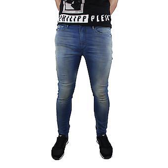 Diesel Spender-NE 0682B Jeans