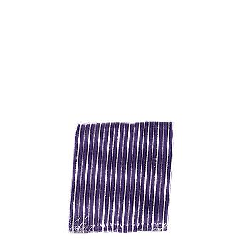 The Edge Nails Purple Foamie File 10 pack