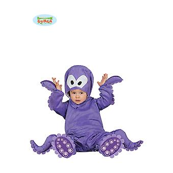 Bébé costumes costume de poulpe pour les bébés