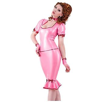 Westward Bound Dee-Licious Latex Rubber Top