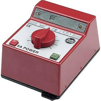 Speed controller 5000 mA LGB L51079