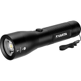 VARTA High Optic Lights 3AAA LED (yksivärinen) tasku lamppu ranne hihna paristokäyttöinen 200 lm 26 h 122 g