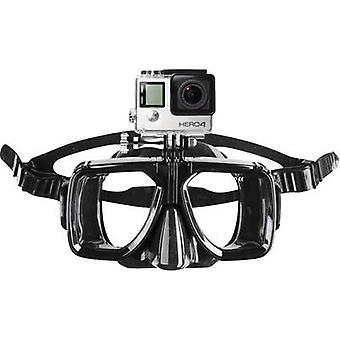 Duiken maskeren Mantona 21052 geschikt voor GoPro =