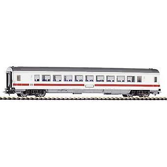Piko H0 57605 H0 KI-vogn 2. Klasse av DB AG 2. Klasse i is - maleri