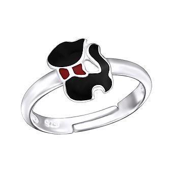 Chat - 925 Sterling Silver Rings - W28186X