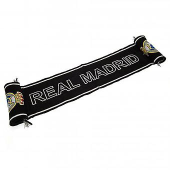 Real Madrid Scarf BK