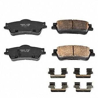 Power Stop 17-1352 Z17 Evolution Plus Brake Pad