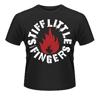 Stiff Little Fingers Punk T-Shirt