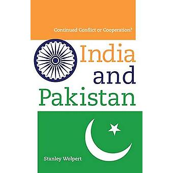 インドとパキスタン - 継続的な対立や協力?スタンレー Wol で