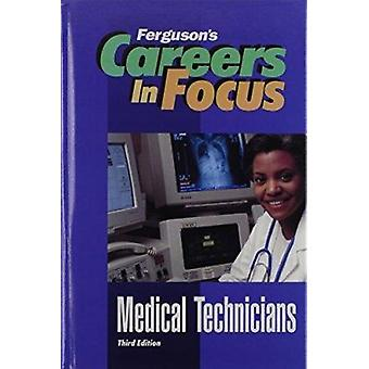 Medical Technicians (3rd Revised edition) by Ferguson Publishing - 97