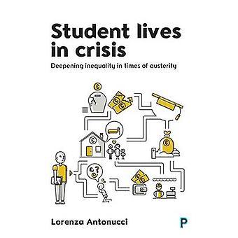 Student lever i kris - fördjupning ojämlikhet i tider av åtstramning b