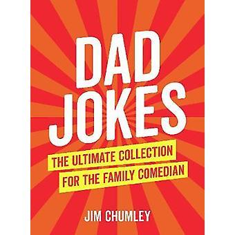 Scherzi di papà da Jim Chumley - 9781786852281 libro